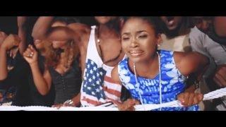 Mr Leo ft  Flavour - Jamais Jamais (Remix) | Afro Video